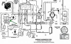 Ho 4972  Wiring Diagram For Jd Gator Ts Schematic Wiring