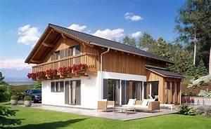 Modernes Landhaus Bauen : pin von klara himmel auf drau en zuhause haus einfamilienhaus und holzhaus ~ Bigdaddyawards.com Haus und Dekorationen