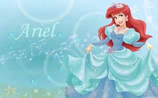 Disney Princess Ariel Mermaid