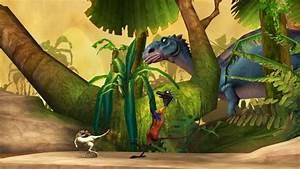 Amazoncom Ice Age Dawn Of The Dinosaurs Nintendo Wii