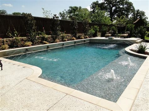 best swimming pool features pool fountain the most common water construction today fountain design ideas