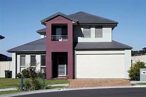 bien choisir sa peinture de facade travauxcom With peinture de facade maison