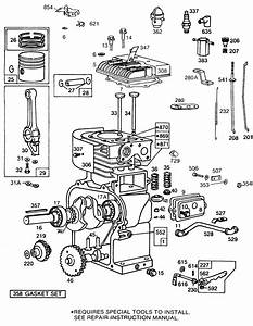 Briggs And Stratton 131231
