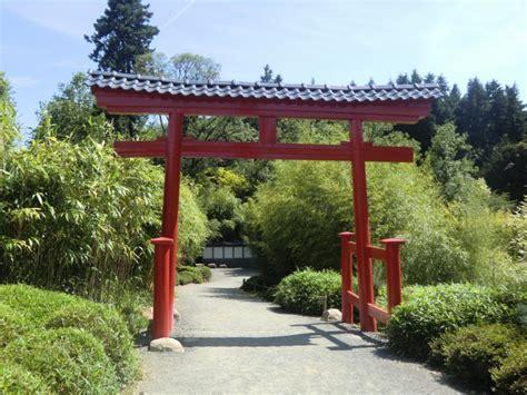 Japanischer Garten Tor by Parc De Maul 233 Vrier Der Gr 246 223 Te Japanische Garten