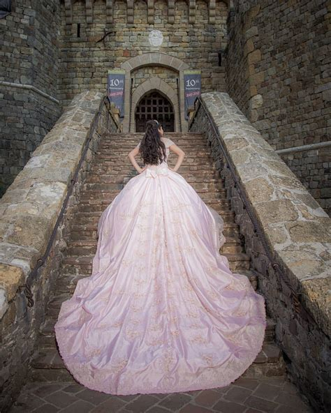 dramatic quinceanera dresses youll love  youre extra