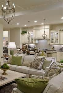 kitchen livingroom 17 best ideas about kitchen living rooms on kitchen living open concept floor plans