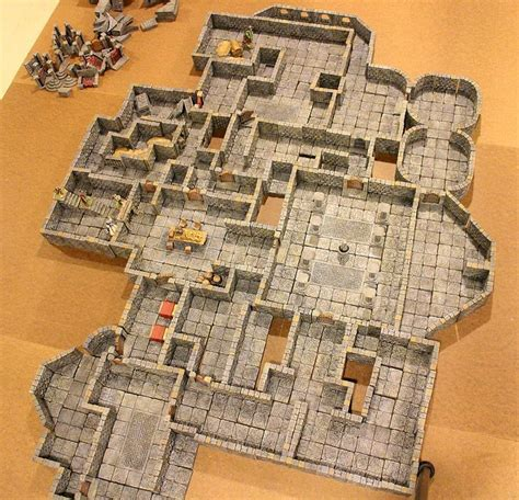 3d dungeon tiles dwarven forge 27 best images about dwarven forge on dressing