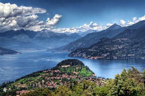 lake como lake in italy thousand wonders