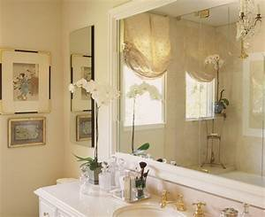 Amazing balloon curtains for living room decorating ideas for Window treatments for the bathroom