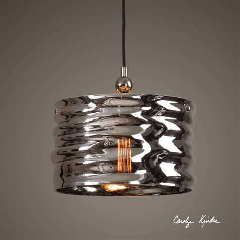 glass hanging light fixtures plated nickel blown art glass hanging pendant ceiling