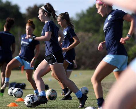 Youth sports slowly returning in Wilmington - Sports - The ...