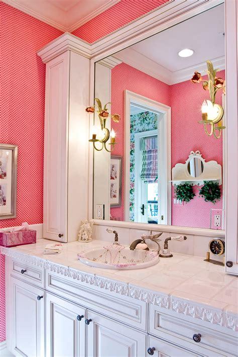 Pink Bathroom Ideas by Bathroom Accessories For Pink Bathroom Accessories