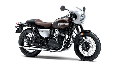 Kawasaki W250 Wallpaper by 2019 W800 Cafe W Motorcycle By Kawasaki