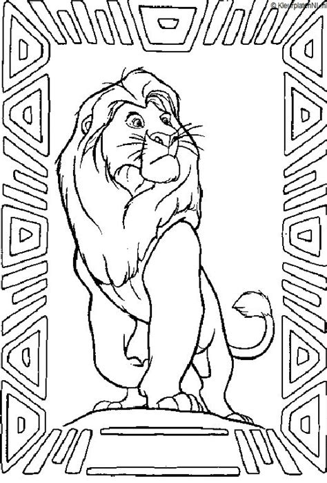 King Kleurplaat by King Kleurplaat Kleurplaten 2901 Kleurplaat Kleuren Net