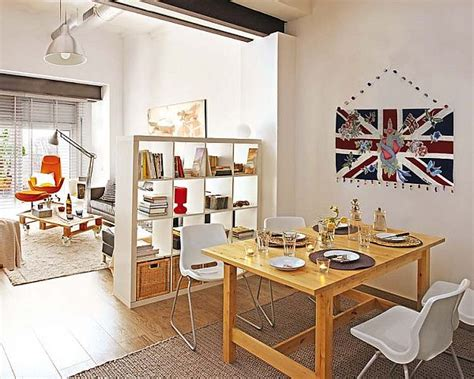 trendy cat furniture small apartment redecoration in barcelona for