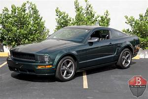 2008 Ford Mustang | The Barn Miami®