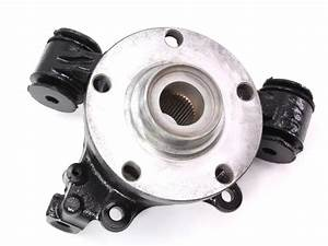 Lh Rear Spindle Knuckle Hub  U0026 Bearing 99