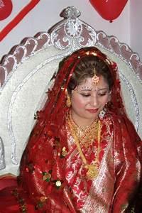 Beautiful Nepali Bride | Wedding (NEPALI) | Pinterest ...