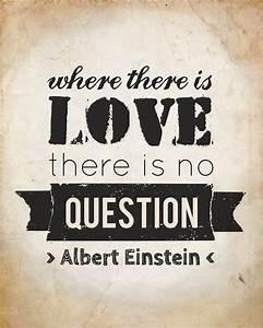 Free Printable Albert Einstein Quotes - Lines Across