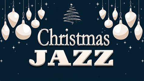 Relaxing Christmas Jazz