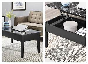 faux marble coffee table cheap coffee tables 10 picks With cheap white marble coffee table