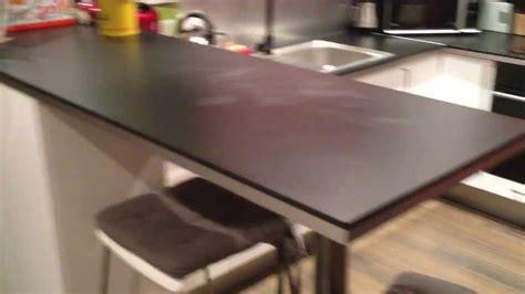 table de cuisine amovible cuisine ikea 9 m2 224 vendre 224 d 233 monter le bouscat 33