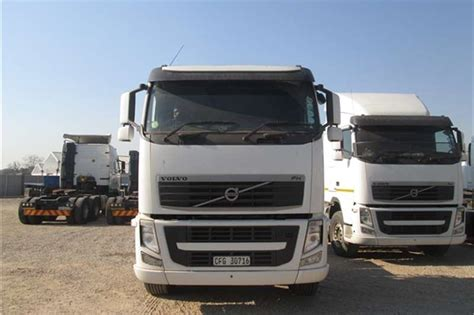 volvo tractor trailer dealer 2013 volvo fh13 440 truck tractor trucks for sale in