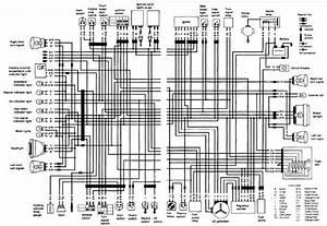 Suzuki Wiring Schematic