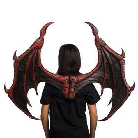 dragon wing costume amazoncom