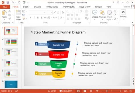 awesome marketing plan templates  powerpoint