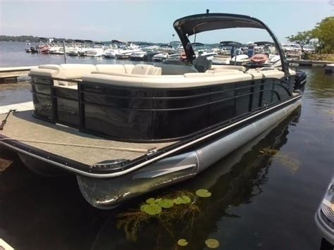 Craigslist Used Boats Minnesota by Pontoon New And Used Boats For Sale In Minnesota