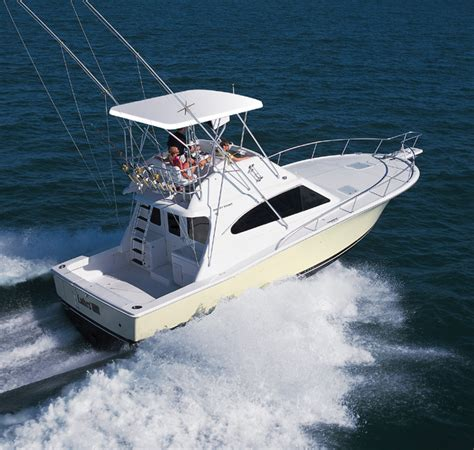 Luhrs Boats by Research Luhrs Boats 38 Convertible Fishing Boat On Iboats