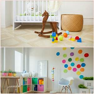 Deko Ideen Kinderzimmer : kinderzimmer deko ideen so machen sie kinder gl cklich ~ Michelbontemps.com Haus und Dekorationen