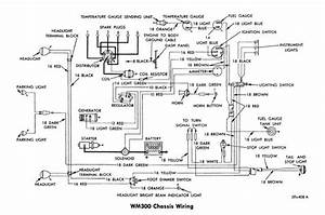 1992 Dodge Ram Ignition Switch Wiring Diagram