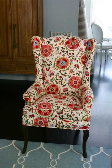 chair upholstery fabric upholstery fabric  vintage