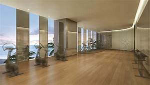 Residences By Armani  Casa Miami