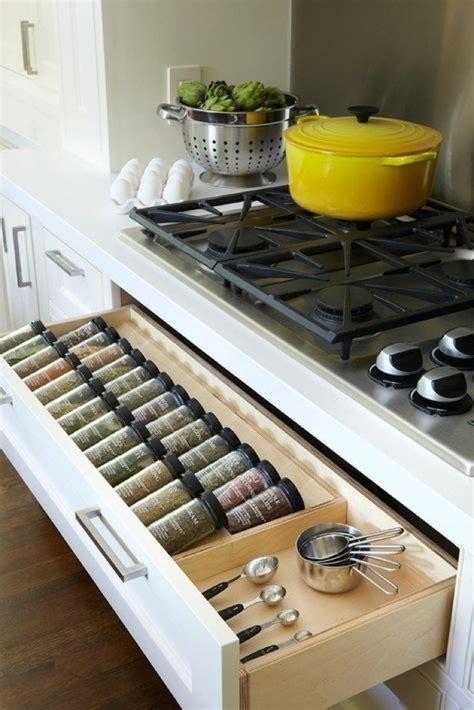 astuces rangement cuisine 15 astuces rangement cuisine à faire soi même