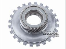 Planetary №3 sun gear,automatic transmission ZF 8HP45 09up