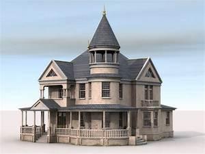 Victorian House Architecture Victorian Gothic Architecture ...
