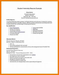how to make a resume for college students With how to make a resume for kids
