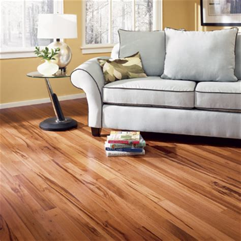 Tigerwood Exotic Flooring   Prefinished Hardwood   Solid