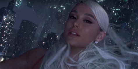 "Nylon · Ariana Grande Has ""no Tears Left To Cry"" In"