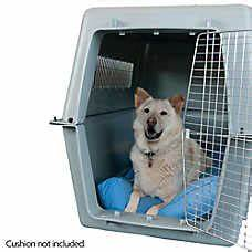 Dog crates cages kennels petsmart for Wifi dog crate