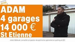 Acheter Un Garage : acheter un garage adam a investi dans 4 garages et il nous raconte son investissement youtube ~ Medecine-chirurgie-esthetiques.com Avis de Voitures