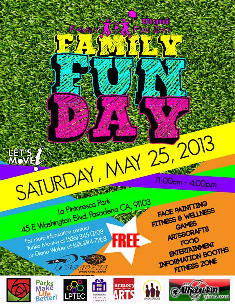 summer camp flyer template family fun day flyer www pixshark com images galleries