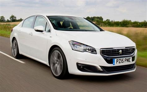 all peugeot cars peugeot 508 review