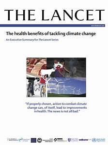 The health benefits of tackling climate change | WHO ...