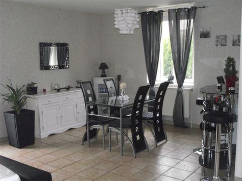 chambre en gris salle à manger photo 2 20 changement des rideaux