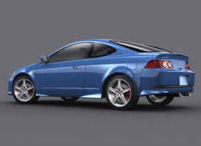 Different tyoes of Honda Cars Background Wallpapers