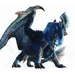 Hunter Monster Transparent Monsters Lunastra Update Dragon